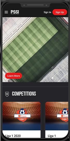 KG Web App